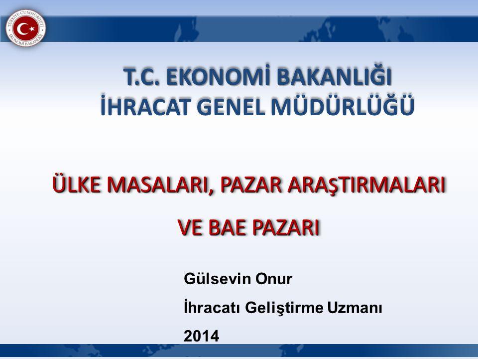 ÜLKE MASALARININ KURULUŞ AMACI T.C.
