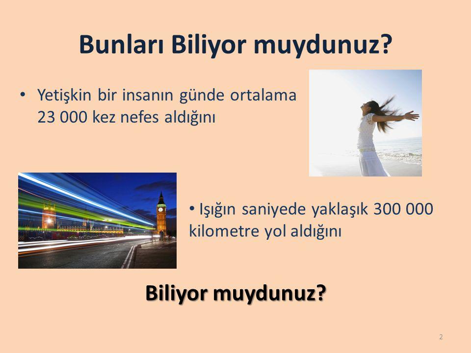 2013 yılında yapılan nüfus sayımına göre Türkiye nüfusunun 76 667 864 kişiye ulaştığını biliyor muydunuz.