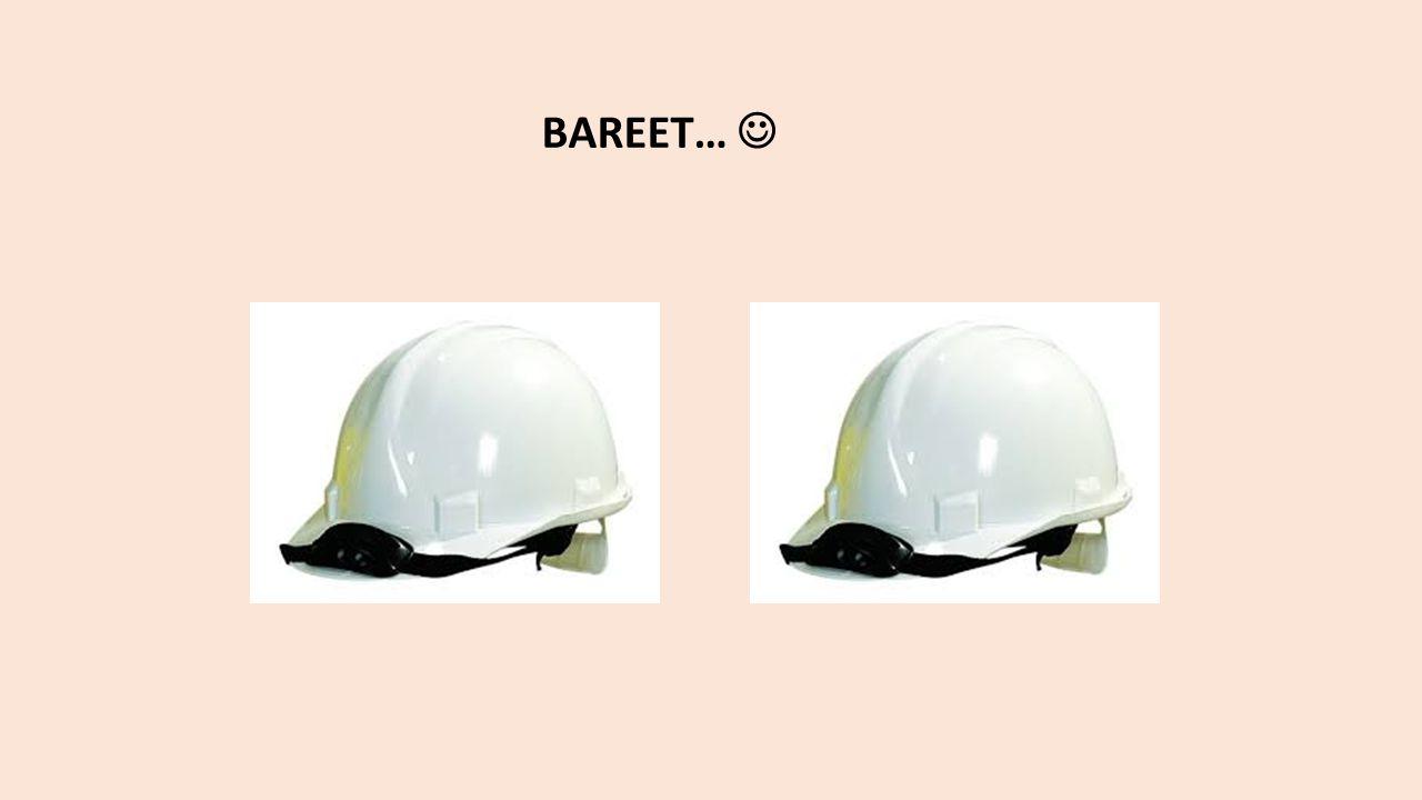BAREET…