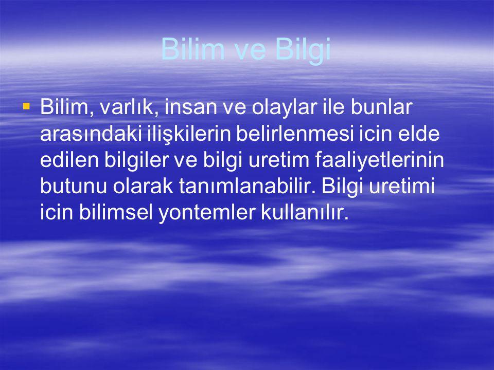 Etige Aykiri Davranislar  Asirma (Intihal-plagiarism): Fikir, metot, veri, uygulama, yazi, yapit, sekil vs.