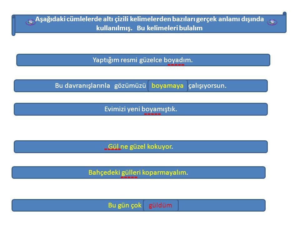 Antalya,Ordu, Samsun,Kayseri.