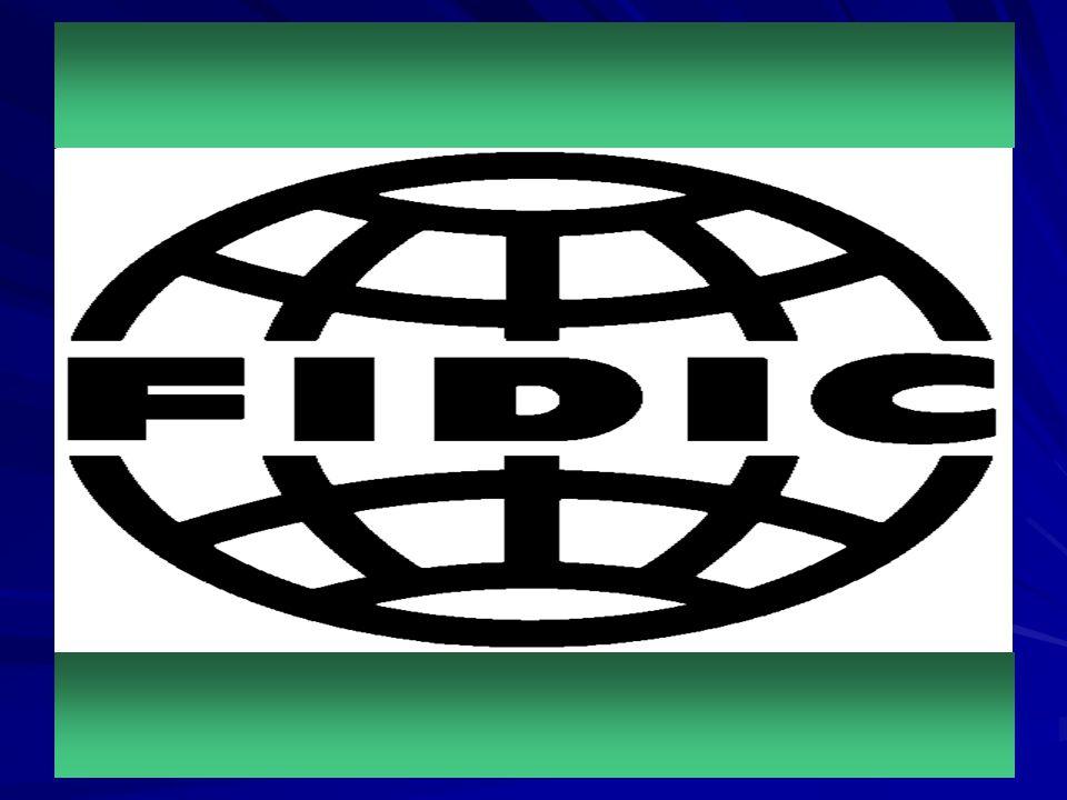 FIDIC (Fédération Internationale des Ingénieurs- Conseils) müşavir mühendislerin yer aldığı milli komitelerin oluşturduğu bir milletlerarası federasyondur.
