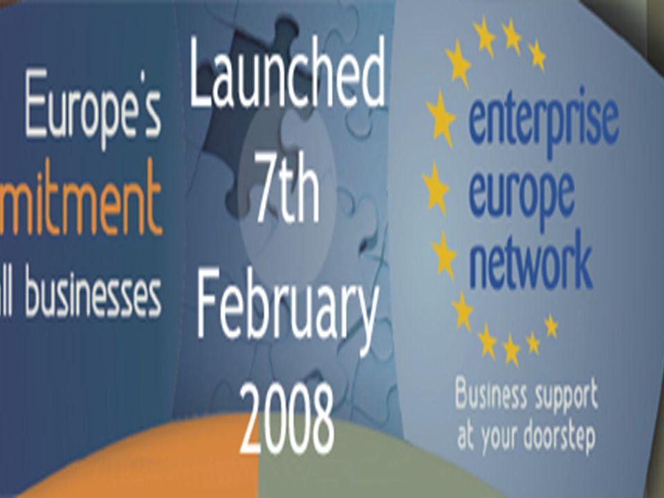 YENİ ÇAĞRI 2008 – 2013 Dönemi  AB Çerçeve Programı Dışında Rekabetçilik ve Inovasyon Programı - CIP içinde,  Hizmet yelpazesi genişliyor – Firmalara daha kapsamlı hizmet vermek,  Yeni bir Network -270 AB Bilgi Merkezi ve 250 IRC birleşiyor,  Toplam Bütçe 320 milyon €,  Proje Süresi 7 yıl.