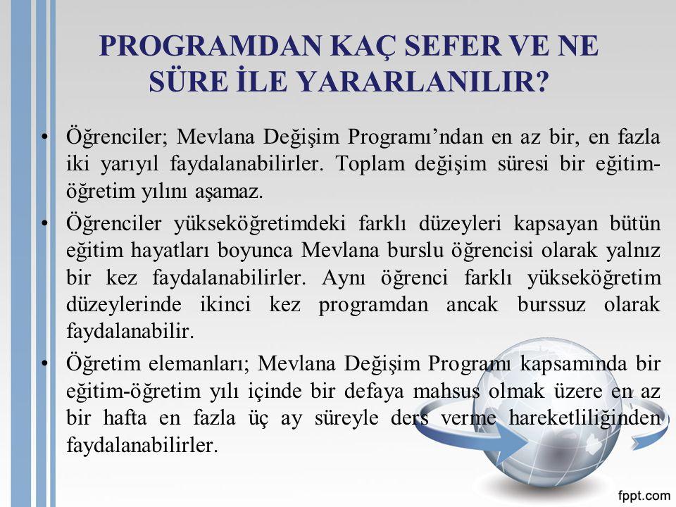 İlginize Teşekkür Ederiz ADÜ MEVLANA OFİSİ Prof.Dr.