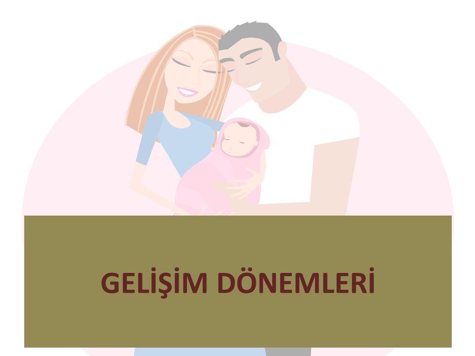 1)Temel Güvene Karşı Güvensizlik Duygusu 0-1 Yaş Bebeklerin güven veya güvensizlik duyguları geliştirmelerinde; beslenme, ilgi, sevgi, şefkat gibi temel ihtiyaçlarının yeterince ve zamanında karşılanıp karşılanmadığı önemlidir.