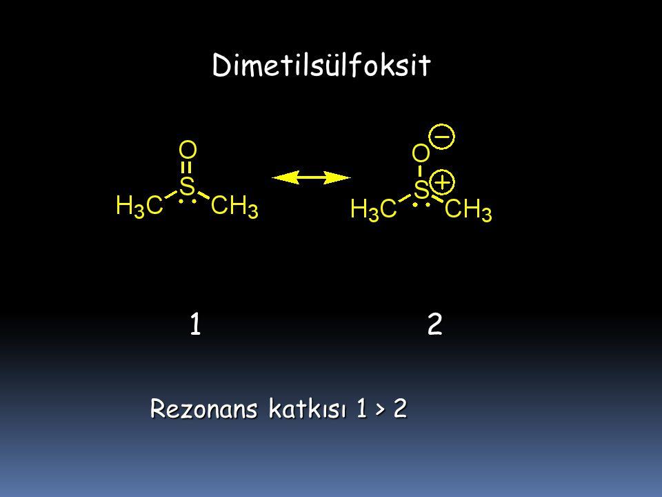 Diazot monoksit N 2 O NON::.. +1 NON:: +1 NON :: +1+1-2 1 2 3