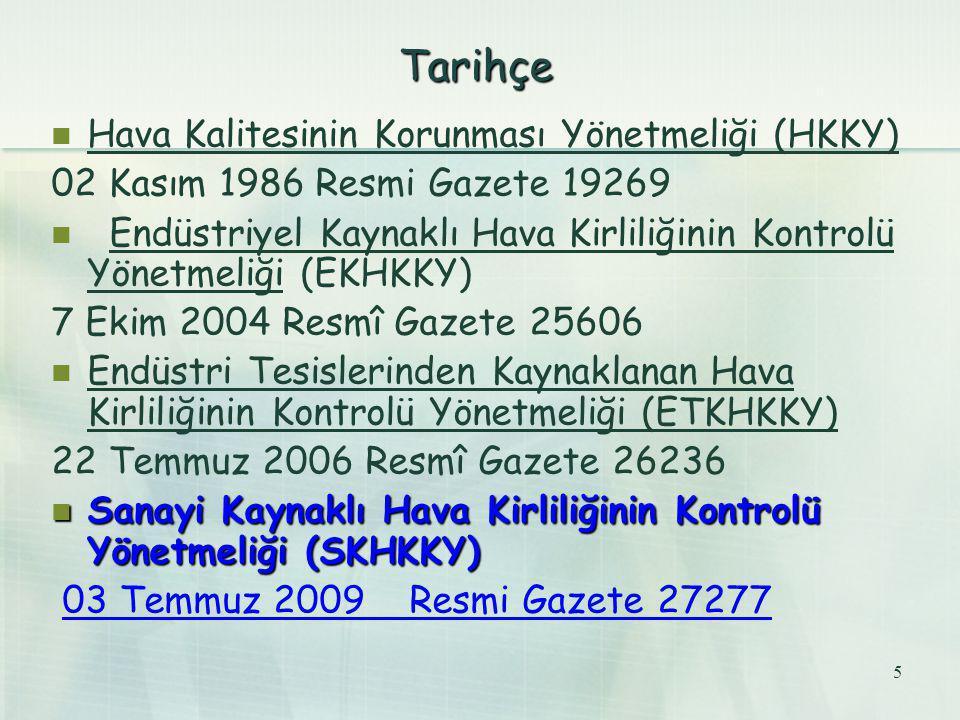 Antalya 23/11/200916 EKLER Ek-3 Emisyonun Tespiti  Emisyonun Ölçüm Yerleri  Ölçüm Programı  Değerlendirme ve Rapor  Emisyonun Sürekli İzlenmesi  Kabul Ölçümleri  Ölçümlerin Güvenirliliği EK-4 İzne Tabi Tesislerde Baca Yüksekliği ve Hızının Tespiti  Baca Gazı Hızı  Baca Yüksekliği
