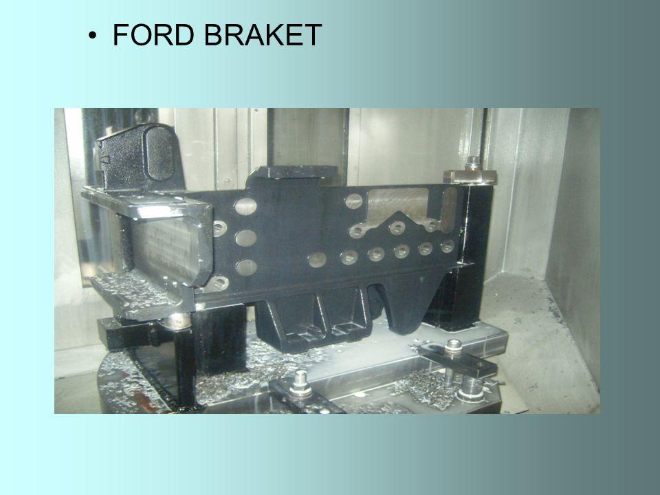FORD BRAKET