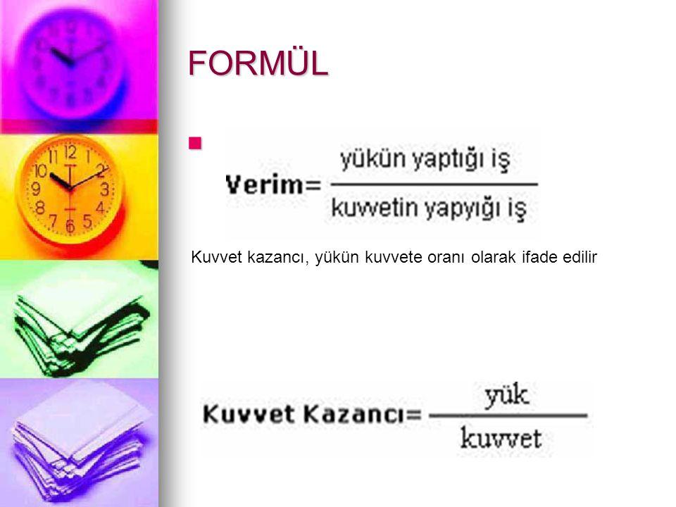 b. Farklı Eksenli : Dönme yönleri ve sayıları farklıdır.