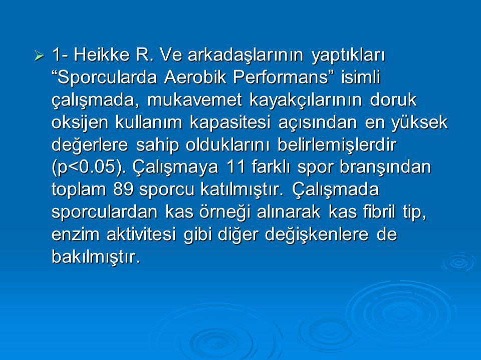  1- Heikke R.