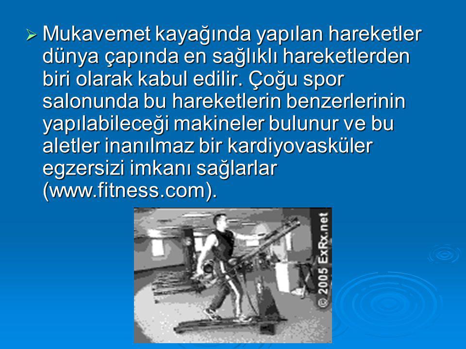  Ayrıca Mukavemet kayakçılarının FVC (forced vital capasity): 8,1 l Mukavemet kayakçılarının FVC (forced vital capasity): 8,1 l