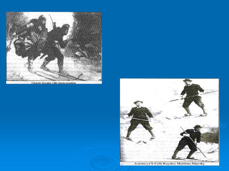 Kayak Antrenman ve Fizyolojisi  Genel olarak diğer sporlarda olduğu gibi benzer fizyolojik özelliklere sahiptir denilebilir.