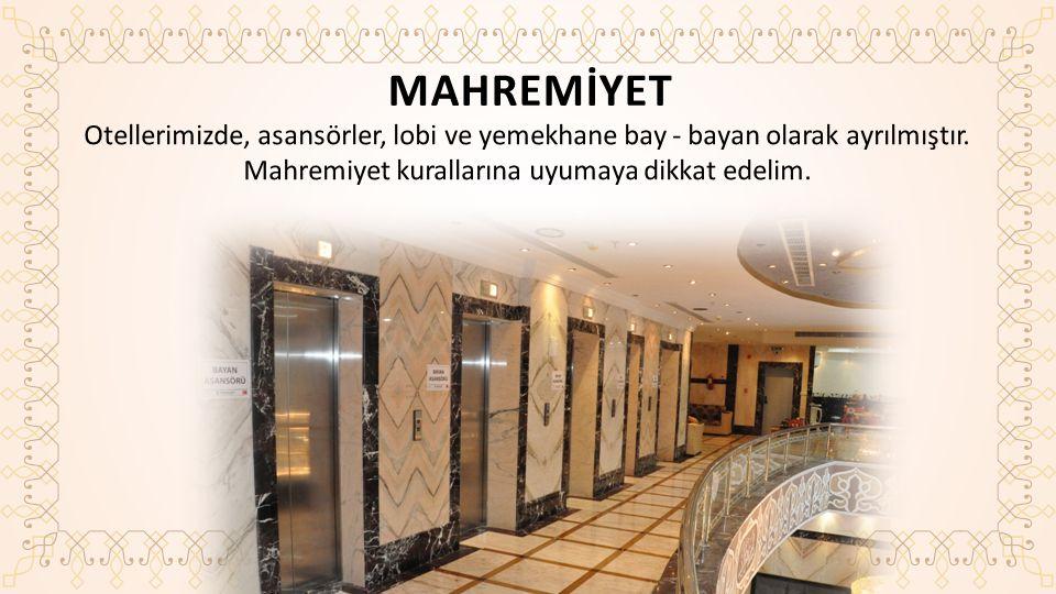 MAHREMİYET