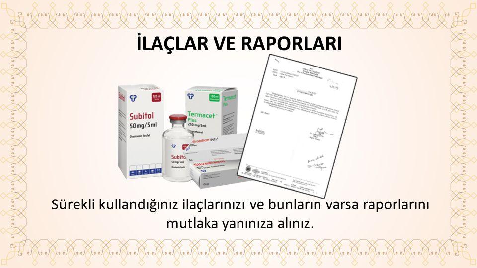 MENENJİT AŞISI Bulaşıcı hastalıklardan korunmak için İl Sağlık Merkezlerinde Menenjit Aşısı yaptırılıp, aşı kartı şirkete teslim ediniz.