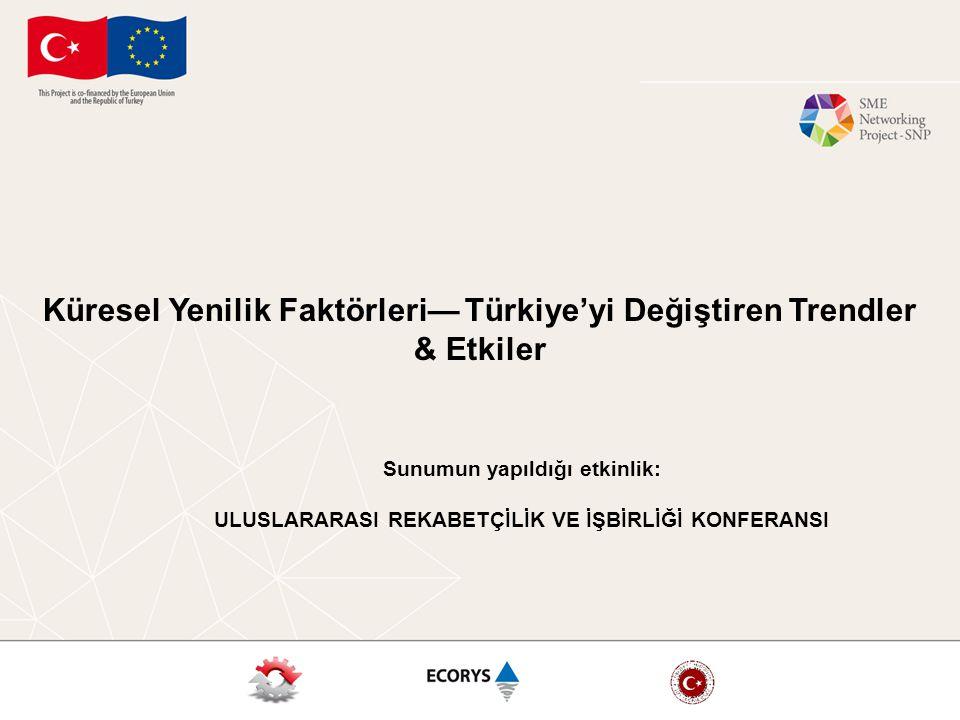 Uzay Trafiği: Türkiye'nin Uydu Teknolojisi Alanında Gelecekteki Büyümesi Türkiye'nin 2020'ye kadar 8 Yeni Uydu Fırlatması Beklenmektedir.