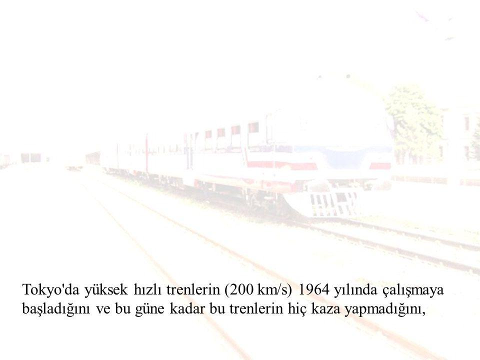 Ankara - İstanbul arasında Prof.