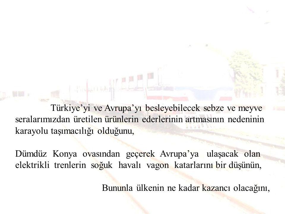 Gaziantep - Adana arasında 4,5 milyara yapılmış olan çift yolun, günde 25 bin araç trafiği için ekonomik olduğunu, ancak bu yolda günde sadece 2.500 araç trafiği olduğunu,