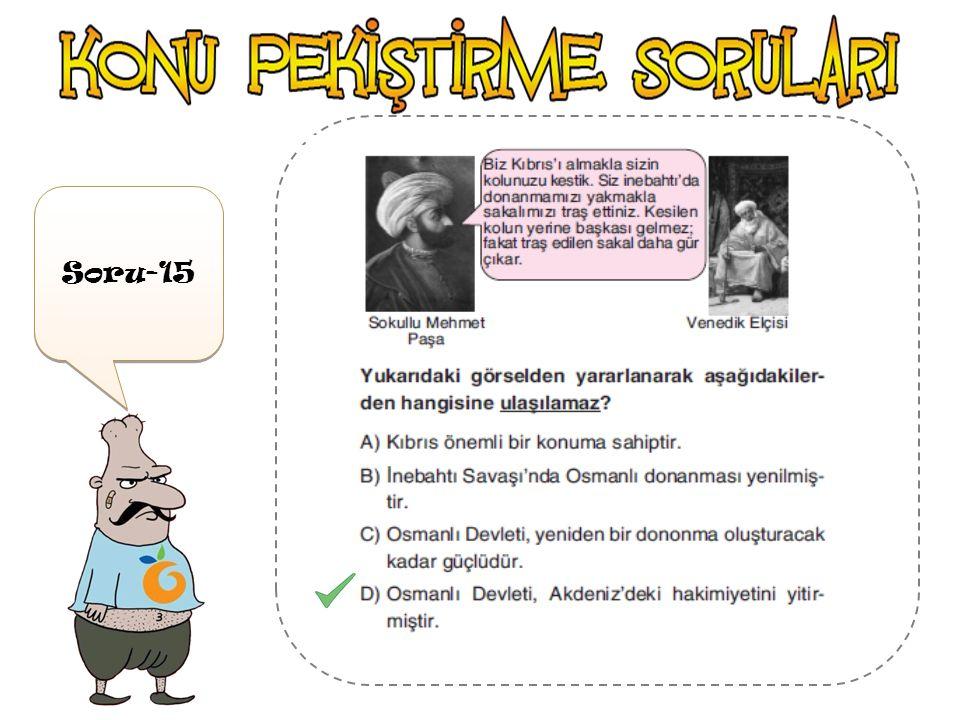 Soru-14