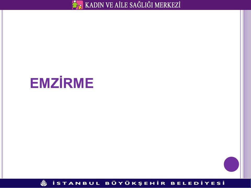 EMZİRME
