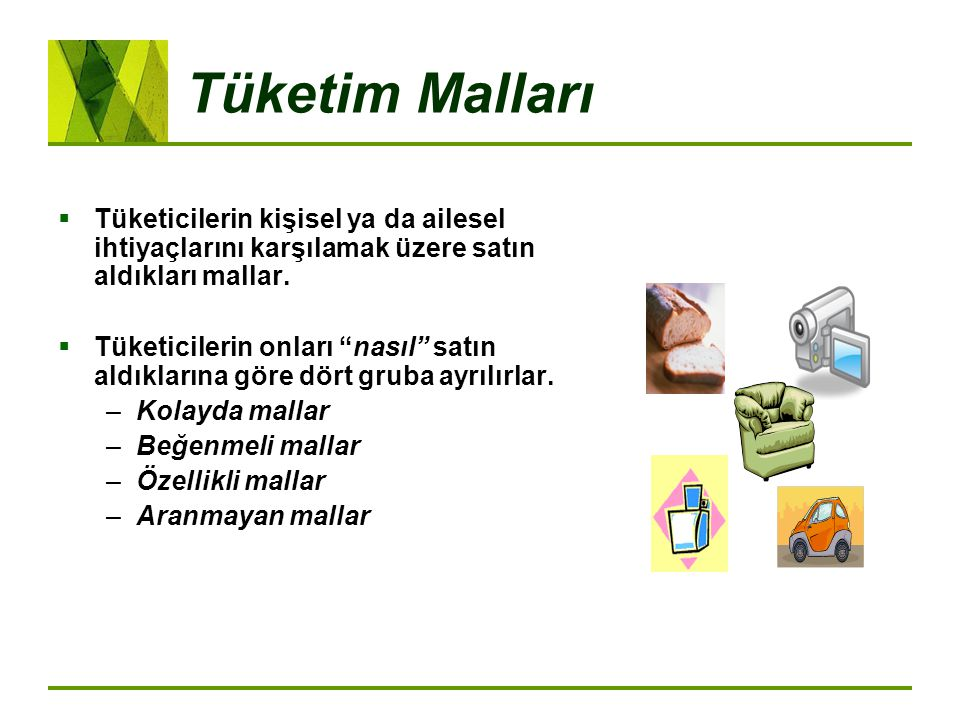 Bireysel Ürün Kararları  Ürün özellikleri  Markalama  Ambalajlama  Etiketleme  Ürün destek hizmetleri