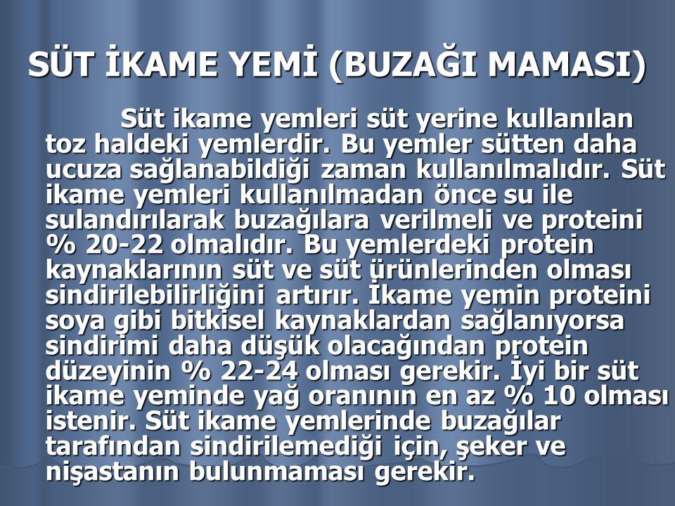 KAYNAK 1.EGEVET Uz. Vet. Hek. Tahir S. Yavuz 2. Prof.