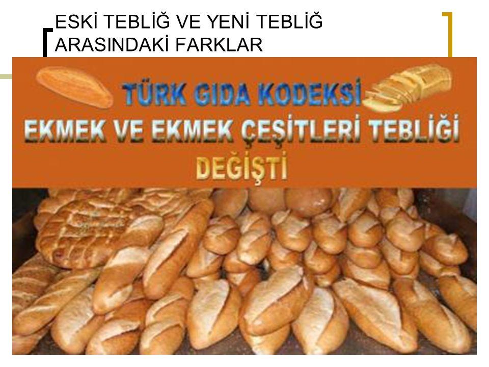 (3) Bu Tebliğ kapsamında faaliyet gösteren gıda işletmecileri; birinci ve ikinci fıkra hükümlerini karşılayana kadar, 15/2/2002 tarihli ve 24672 sayılı Resmî Gazete'de yayımlanan Türk Gıda Kodeksi Ekmek ve Ekmek Çeşitleri Tebliği hükümlerine uymak zorundadır.