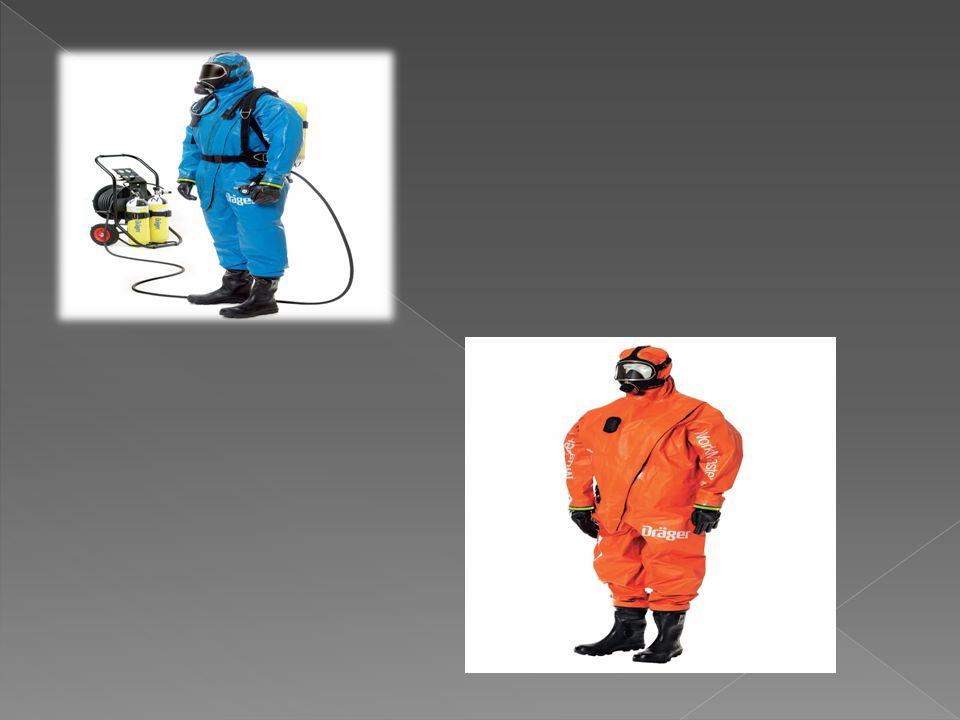 Buhar halindeki sinir ajanı ve yakıcı ajanları tespit eden bir cihazdır.
