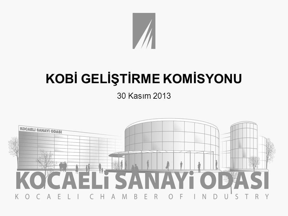 KOMİSYON ÜYELERİ BAŞKAN Sedat Açıldı / Çemsan Çelik Konstrüksiyon A.Ş.