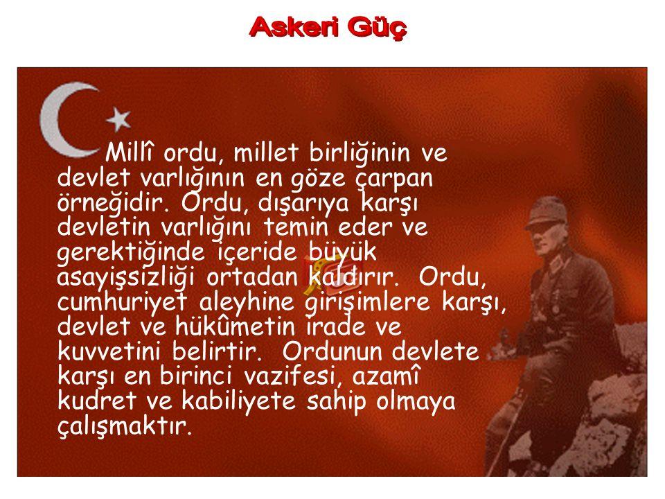 Atatürk milliyetçiliğinde milli birlik ve beraberliği güçlendiren unsurlar nelerdir.