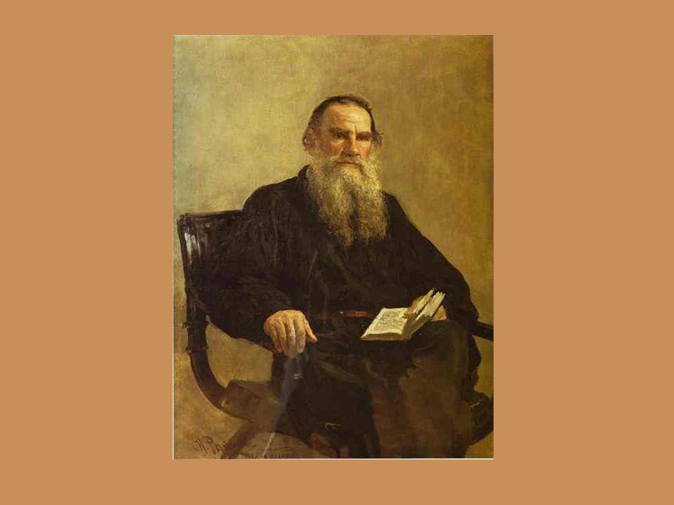 Yazarların Görüşleri Maksim Gorki; Tolstoy un gözlerinde yüzlerce göz gizlidir .