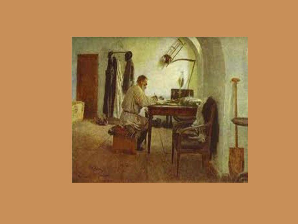OYUNLAR Karanlığın Gücü (dram) - 1886 Aydınlanmanın Meyveleri (komedi) - 1889 Ceset (tamamlanmamış dram)