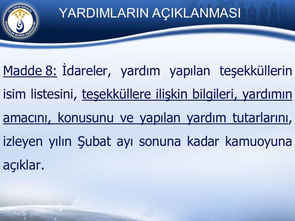 SİVİL TOPLUM KURULUŞLARI KAPASİTE GELİŞTİRME 2013 YILI MALİ DESTEK PROGRAMI Programın öncelikleri şunlardır: 1.STK lar ve hedef kitlelerinin ilgili ülkelerde haklar ve ayrımcılıkla mücadele konusunda bilgilendirilmesi ve özellikle Türkiye kökenli gençlerin yaşadıkları ülkede kültürel kimliklerinin korunarak toplumsal hayata katılımlarının teşviki 2.Yurtdışında yaşayan vatandaşlarımızın en sık karşılaştığı hukuki sorunlar ve ilgili ülkelerde bu alanda sağlanan hukuki yardımlar ve başvuru yolları hakkında kurumsal nitelikli destek mekanizmaları oluşturulması 3.Hak ve özgürlükler alanında çalışmalar yapan STK lar arası etkin işbirliği … 4.Yurtdışında yaşayan vatandaşlarımızın bulundukları ülkelerde siyasi karar alma mekanizmalarına sivil katılımın güçlendirilmesi, kampanya yürütme, savunuculuk ve lobicilik becerilerinin artırılması 5.Özellikle hak ve özgürlükler alanında çalışmalar yapan STK lar arası, STK- kamu ve STK-uluslararası kuruluşlar arası iletişim ve işbirliğini geliştirici, iletişim ağı, platform vb.