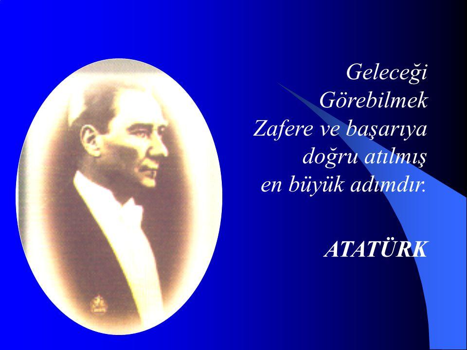 a) Türk Devletinin Yapısı ve Dayandığı Esaslar: Türk Devleti, Türk Milleti ve ülkesinin birlik ve bütünlüğüne, millî egemenliğine ve tam bağımsızlığa dayanır.