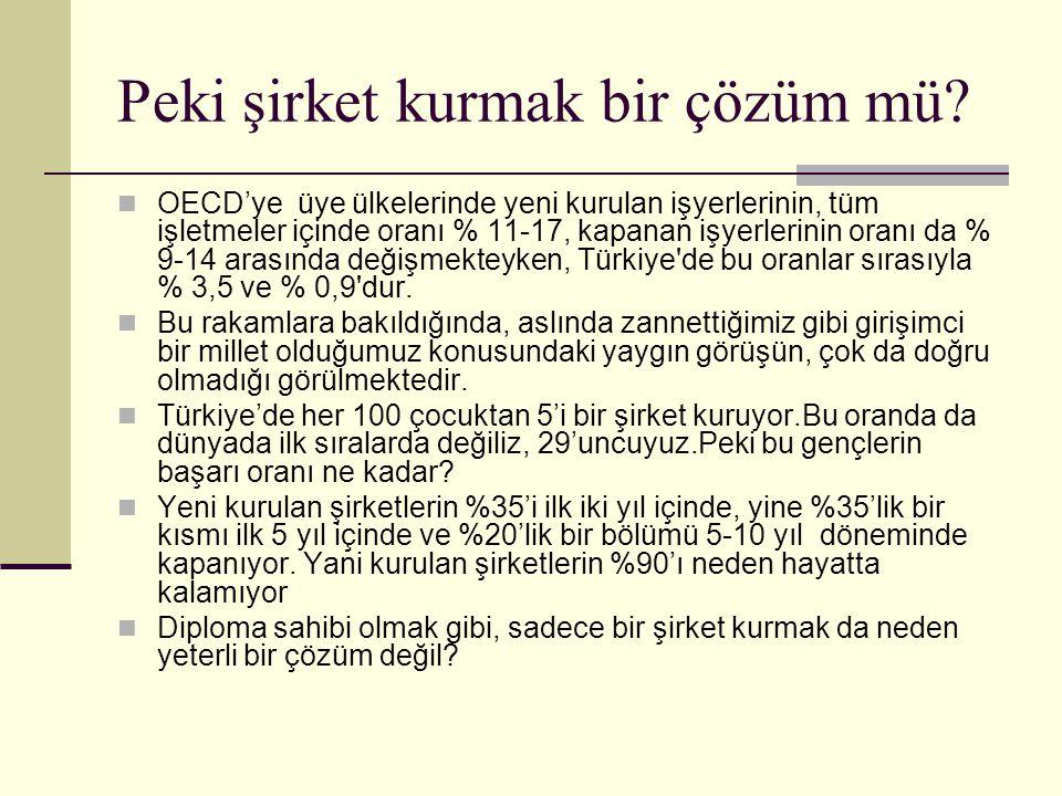 Çözüm: Mucit Amcanın son icadı Dünya Bankası ve Avrupa Birliği destekli istihdam ve eğitim projelerinde kilit görevlerde yönetici olarak çalışan ve kendi işini yaratarak markalaşan Mucit Amca (Melih Yalçıneli) ve girişimci iş kadını eşi Mucit Abla ( Elçin Yalçıneli) sadece Türkiyenin değil bütün dünya toplumlarının yaşadığı bu eğitim dramı ve işsizlik sorununa dahice bir çözüm getiriyorlar.
