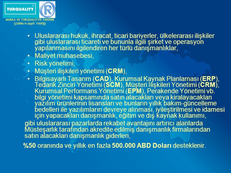 Uluslararası hukuk, ihracat, ticari bariyerler, ülkelerarası ilişkiler gibi uluslararası ticareti ve bununla ilgili şirket ve operasyon yapılanmasını