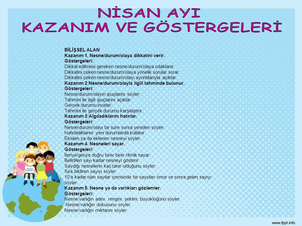 SUSAM SOKAĞI PROGRAMI İZLENDİ.