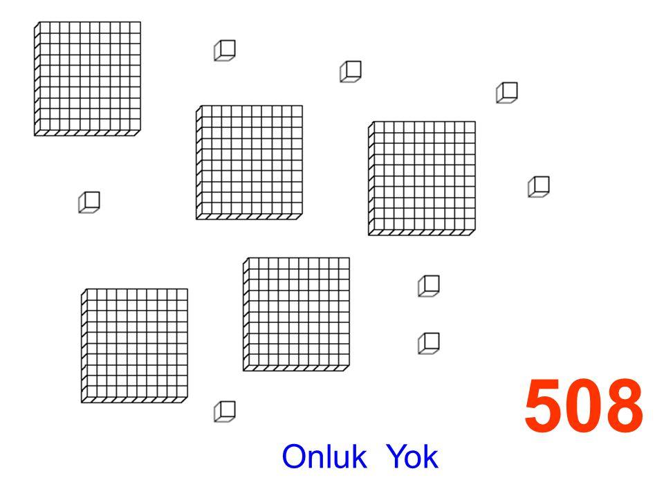 508 Onluk Yok