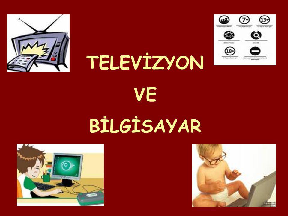 Açıkça görülmektedir ki televizyonda izlenen saldırgan davranışlar çocuklar üzerinde önemli bir etkiye sahiptir.