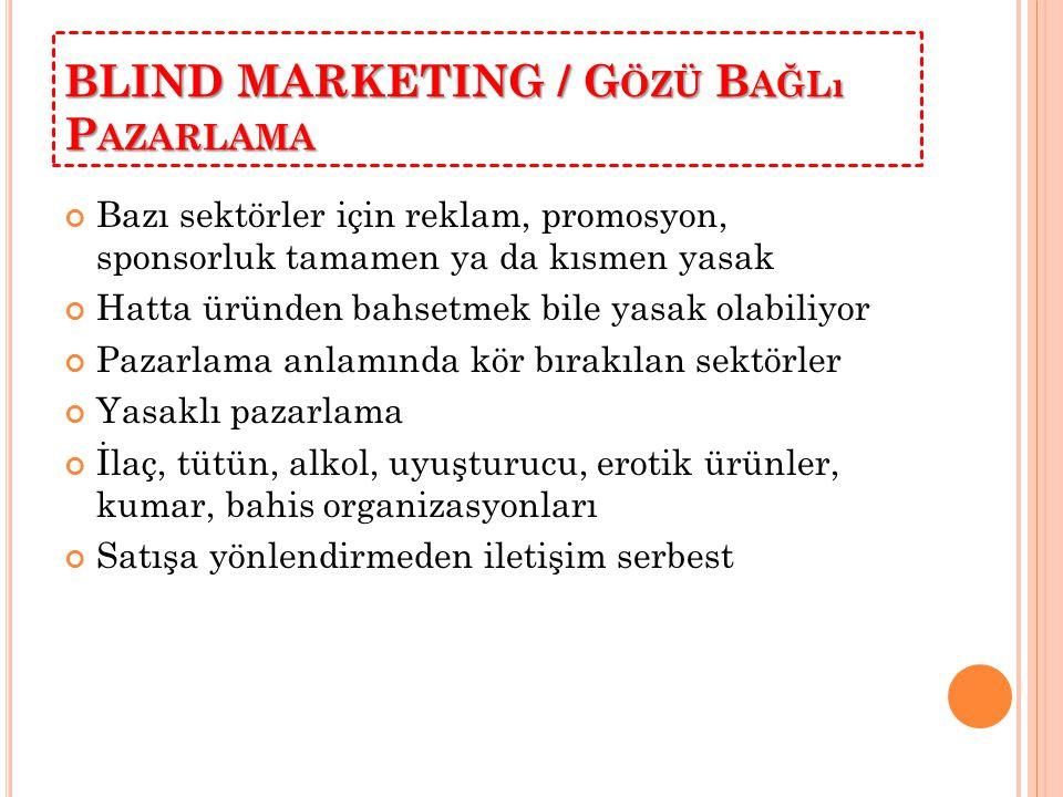 Gerilla Reklamlar