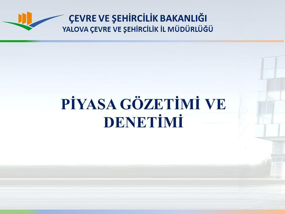 İŞARETLEME ÇİMENTO HAZIR BETON