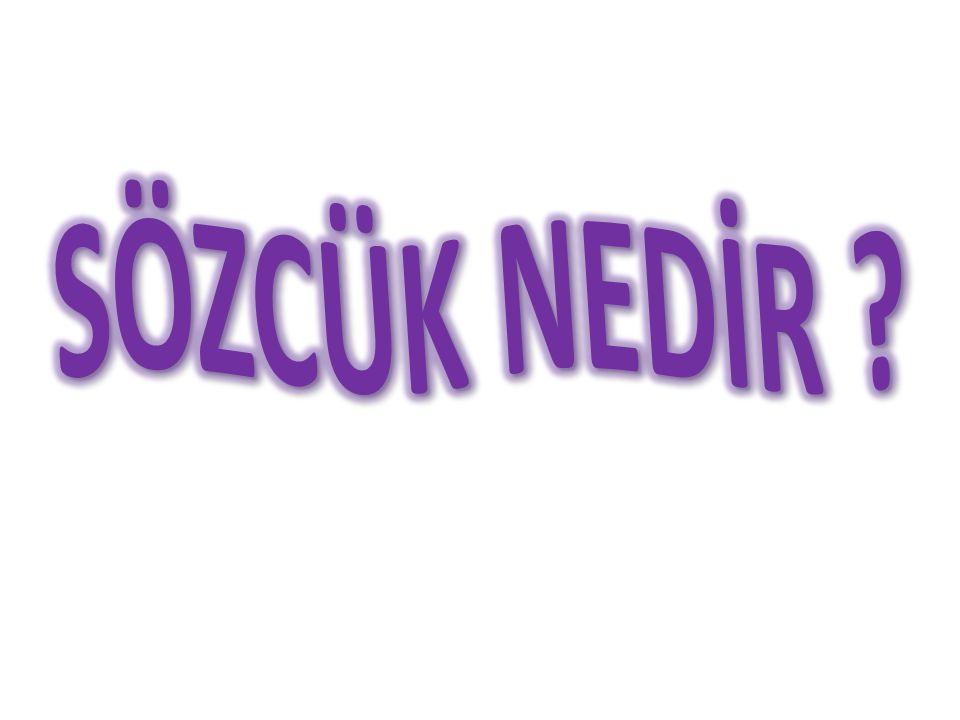 Türk milletinin dili Türkçedir. Türk dili dünyada en güzel, en zengin ve en kolay olabilecek bir dildir.Onun için her Türk, dilini çok sever ve onu yü