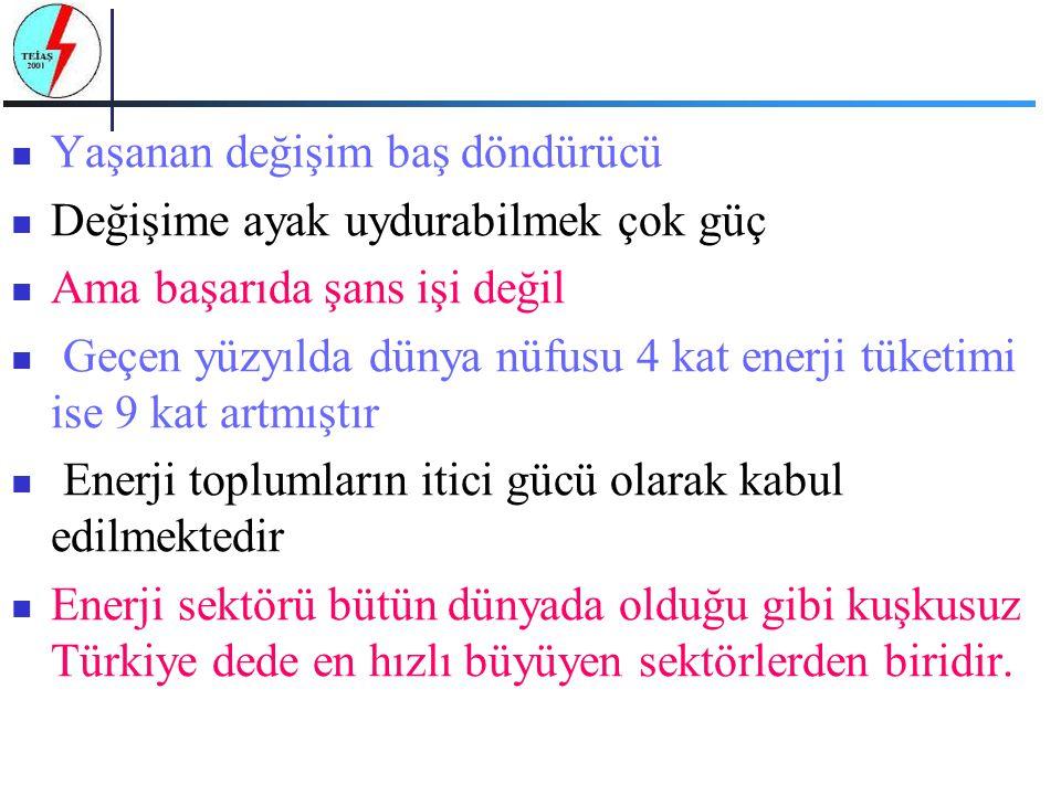 TRAFO MERKEZLERİ Trafo Merkezleri Listesi T.M.