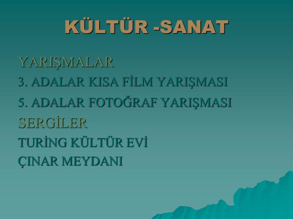 SERG İ LER ÇINAR MEYDANI Nuran Eti Sedef D.