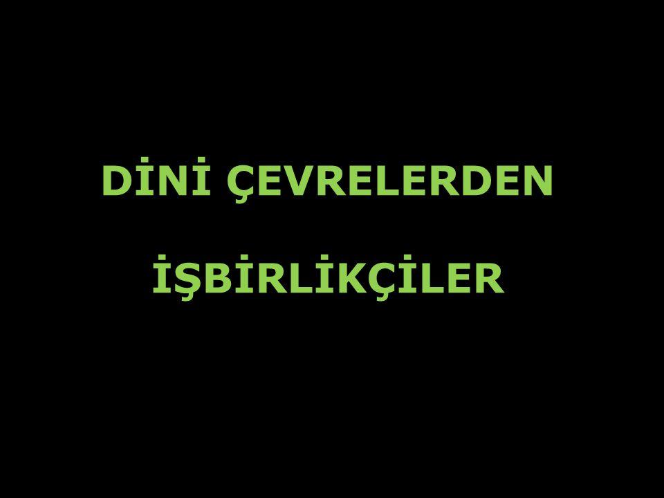 Anadolu Cemiyeti nin İstanbul daki Yunan Başkomiserliğine önerisi: Amaç Ankara hükümetine karşı, Yunanistan'ın yardımıyla, Sultan'ın ve Yunanistan'ın himayesi altında bir Batı Anadolu devletinin kurulmasıdır...