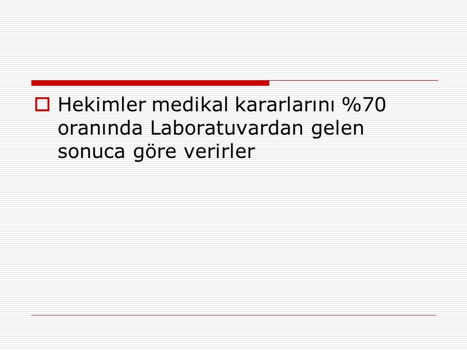 47 -Arter kanını hekim veya tecrübeli bir hemşire almalıdır.