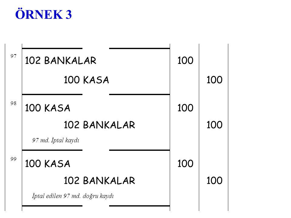 102 BANKALAR 100 KASA 97 md.