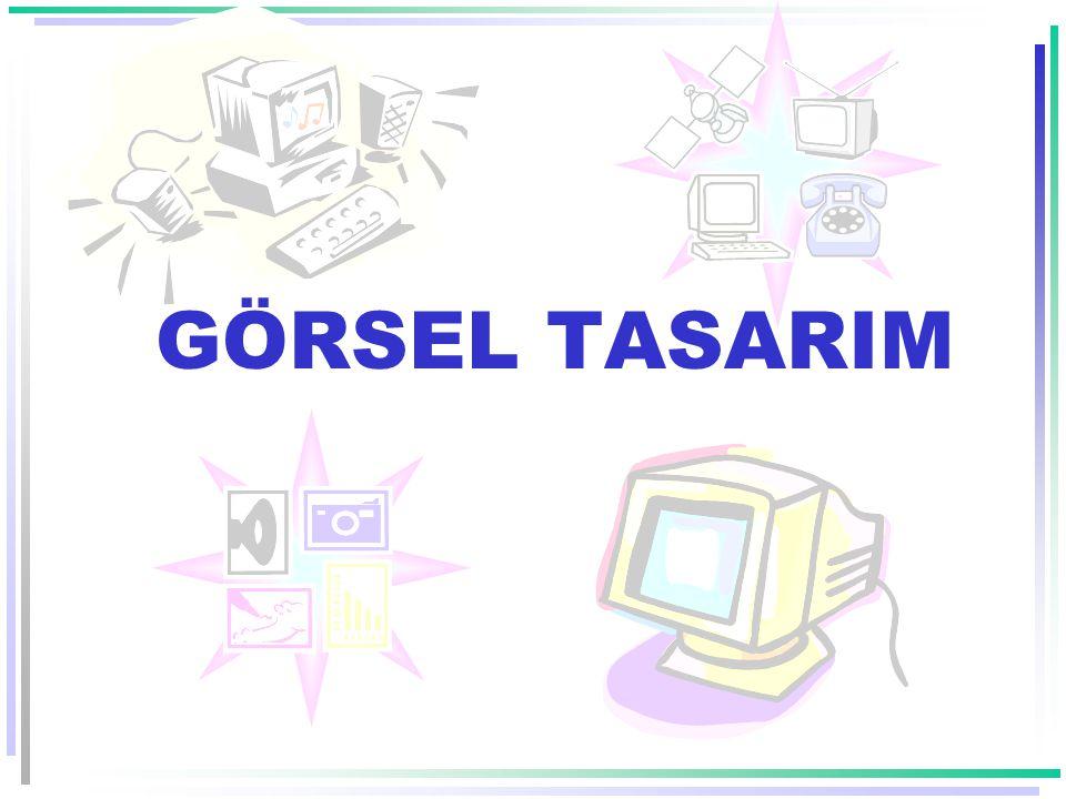 GÖRSEL TASARIM