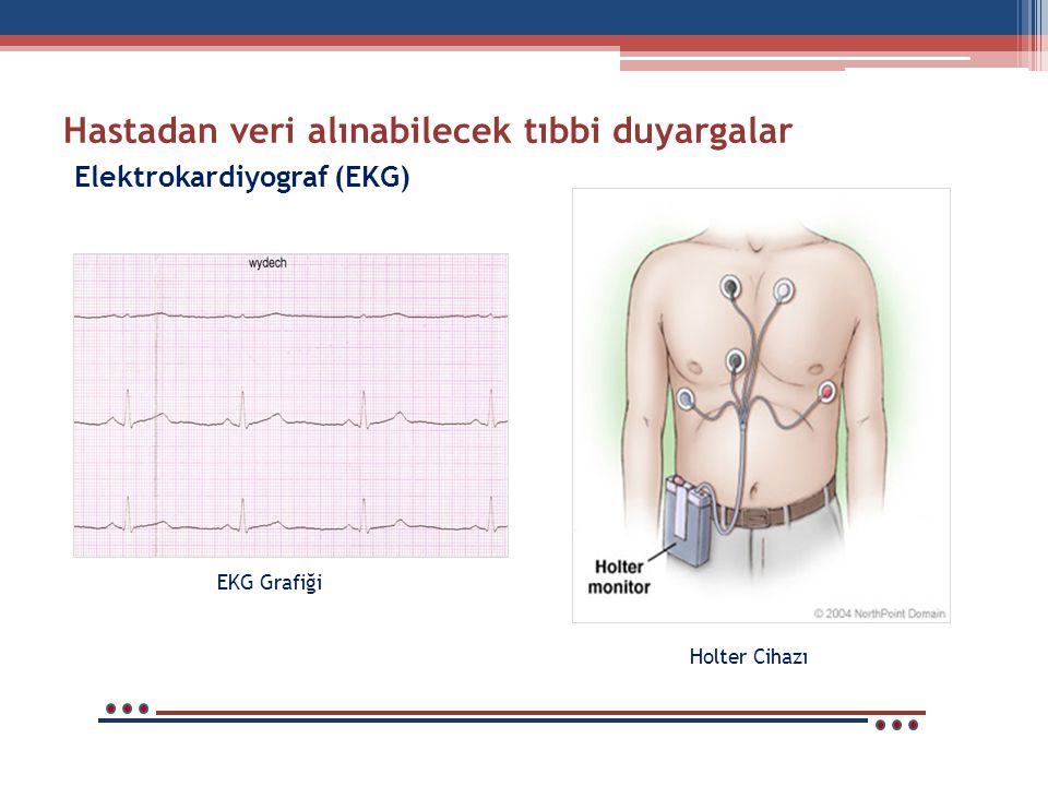 Hastadan veri alınabilecek tıbbi duyargalar Pulse Oksimetre Pulse Oksimetre Cihazı