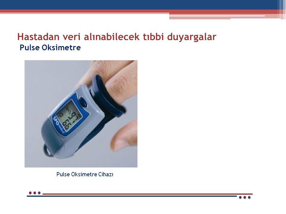 Var Olan Örnek Uygulamalar Türkiye'de yapılan bir çalışma Taşınabilir İzleme Birimi (TİB)