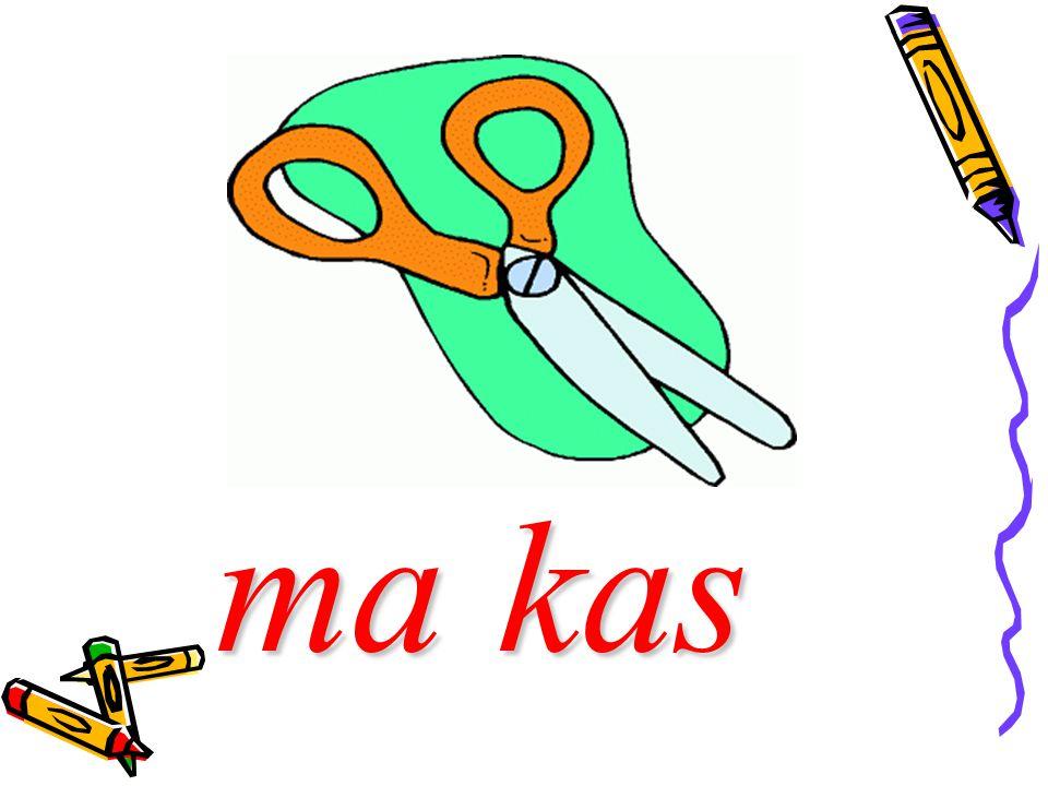 makas